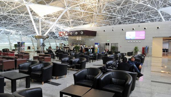 Избранникам вновь разрешат пользоваться VIP-залами аэропортов