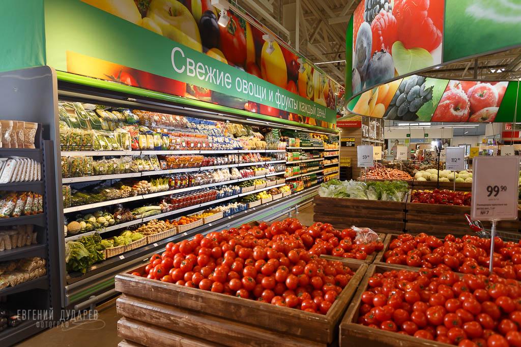 Ведущий ритейлер Татарстана открывает вКазани 1-ый супермаркет