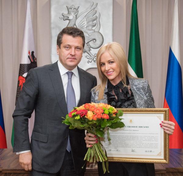Глава казанского Управления ЗАГС Гузель Габбасова покинула собственный пост