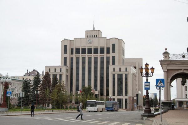 Официальное заявление Правительства Республики Татарстан оситуации вбанковской сфере