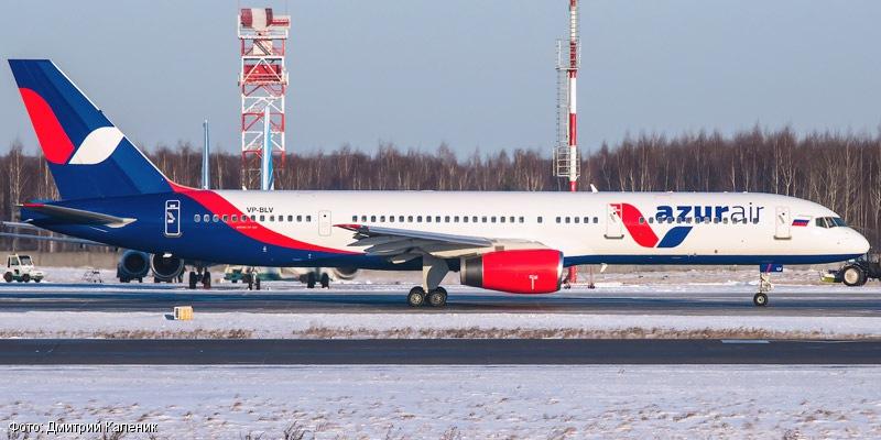 ВКазани пассажиры подрались вожидании задерживающегося из-за поломки самолёта