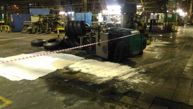 ВТатарстане из-за смерти рабочего нашинном заводе возбудили уголовное дело