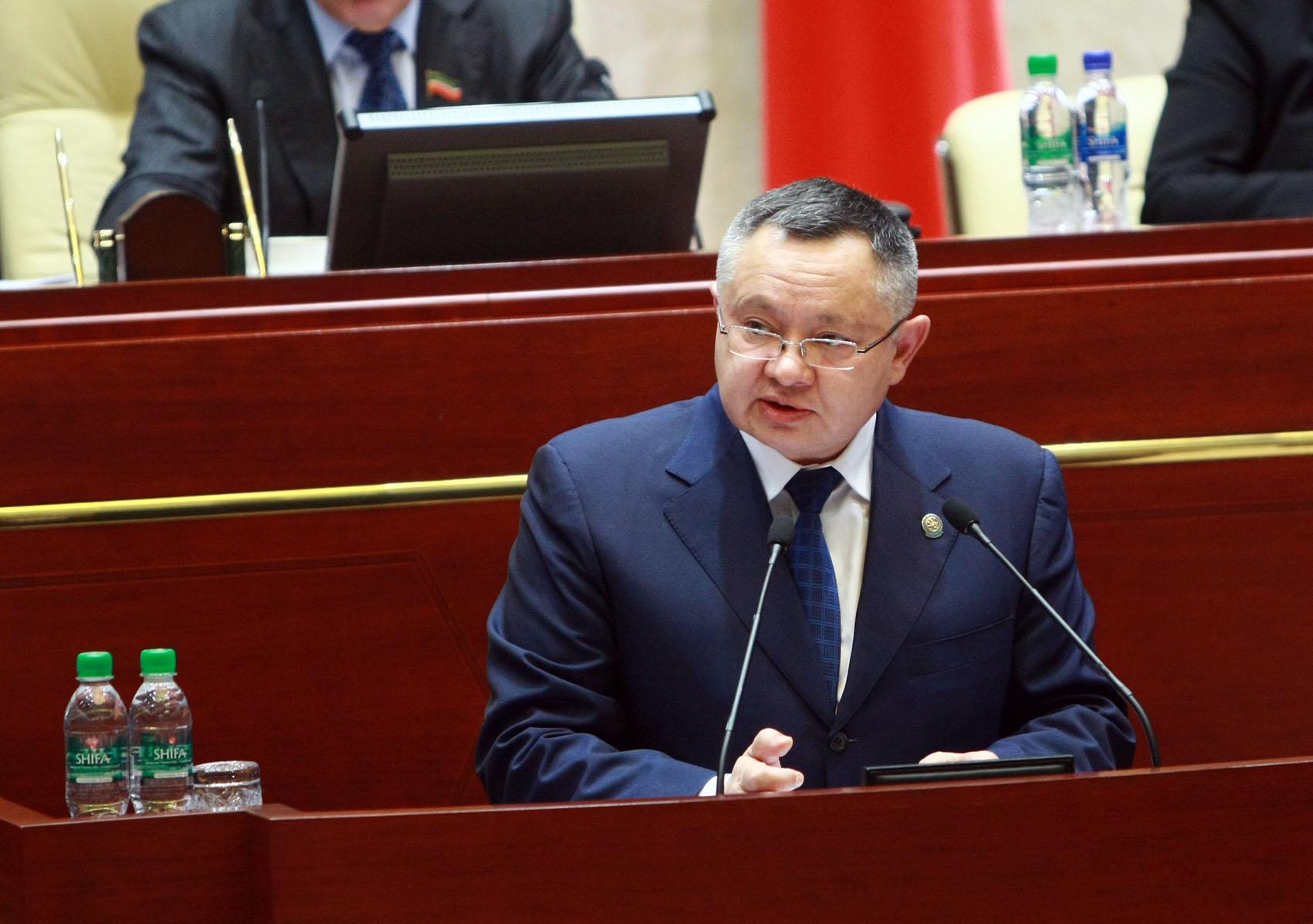 МинстройРТ: Жилищной фонд Татарстана за2016 год вырос на3%