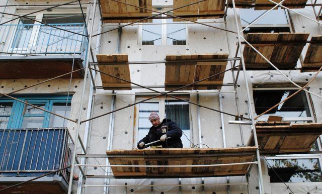 ВТатарстане заканчивается капремонт многоквартирных домов— Минстрой