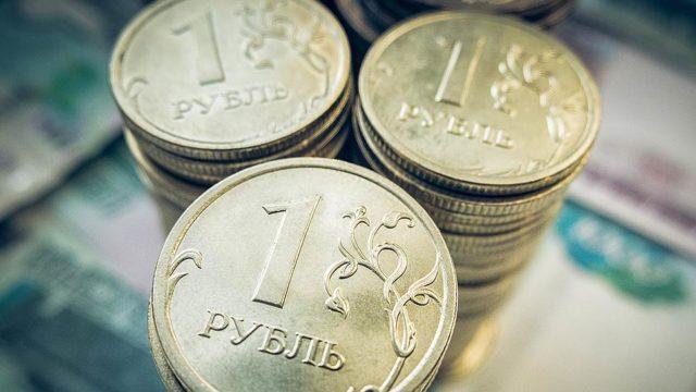 Доллар иевро немного увеличились крублю при открытии торгов