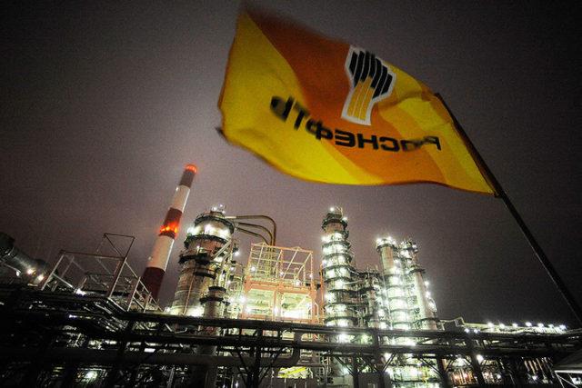 Сечин обещает увеличить отчисления «Роснефти» вбюджет и сделать новые рабочие места