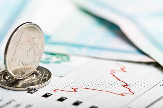 Минэкономразвития прогнозирует инфляцию науровне 13,1-13,6%
