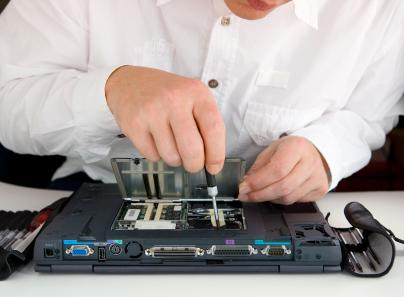 В РФ создадут ноутбук для экстремальных условий