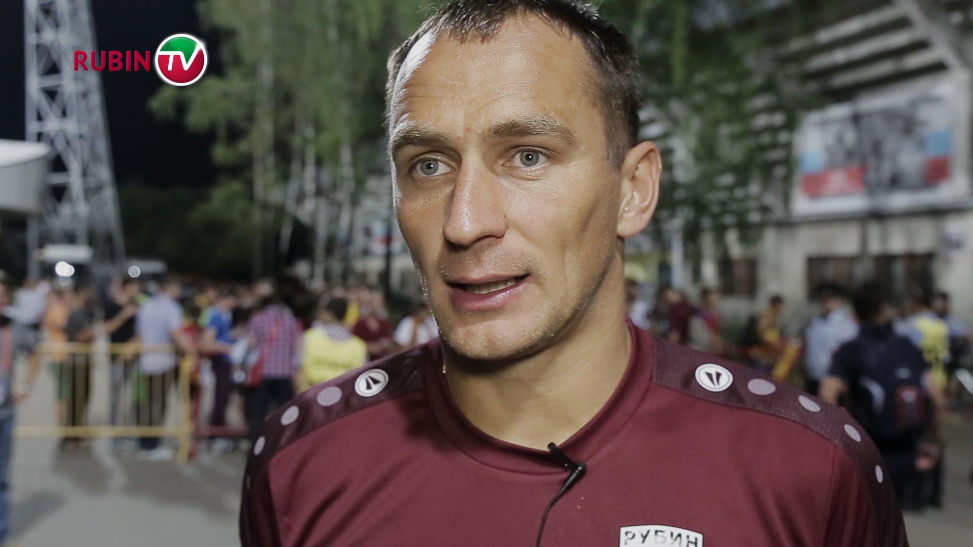 Саратовец назван лучшим футболистом года в Российской Федерации