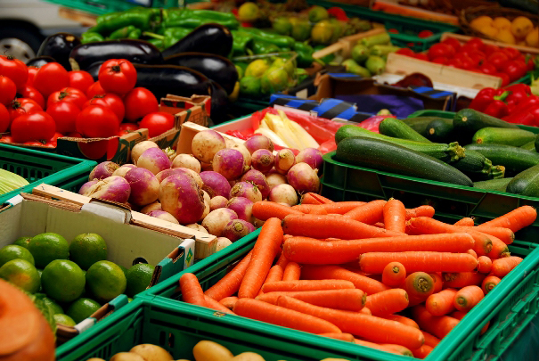 РФ втри раза сократила импорт сельхозпродукции