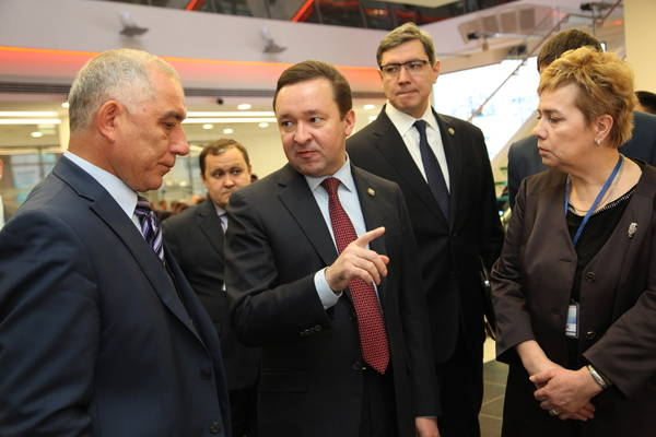 Ильдар Халиков: 9декабря станет праздником, когда коррупции небудет