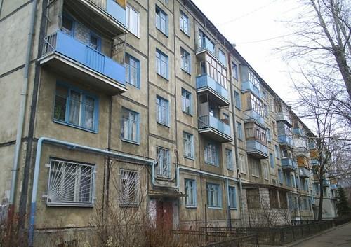 ВКалининградской области жилье дешевеет практически быстрее всех вСЗФО