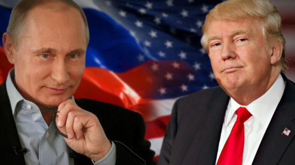 Телефонный разговор Владимира Путина иТрампа назначен на28января— Кремль