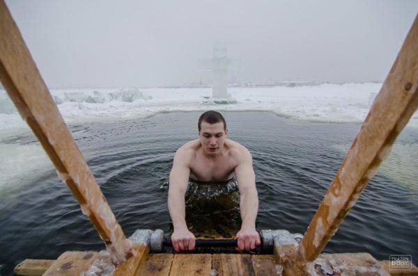 НаКрещение вТатарстане оборудуют неменее 120 мест для купания