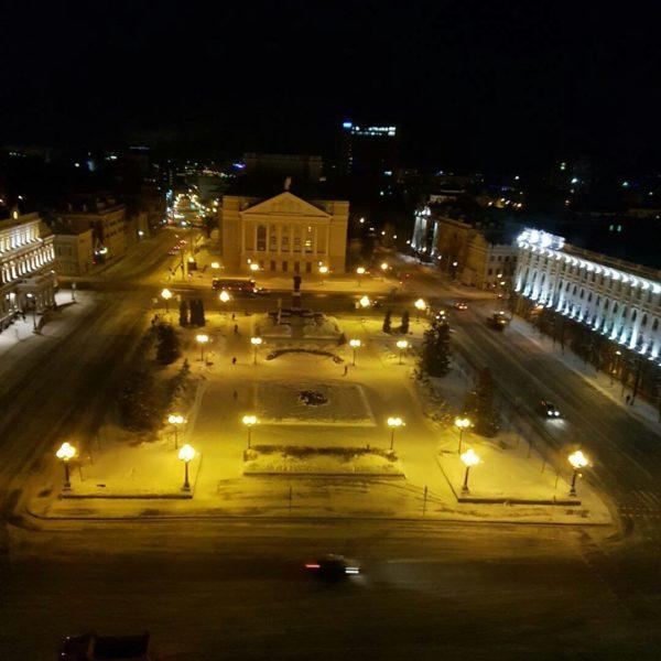 За 5 лет необходимо привести местные улицы вдостойный вид— Медведев