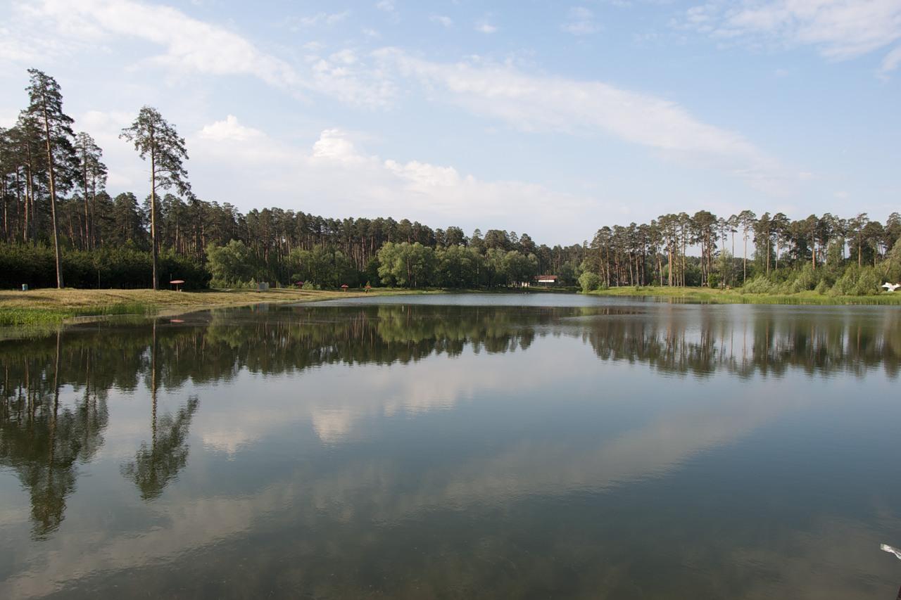 Решилась участь системы Лебяжьих озер вКазани
