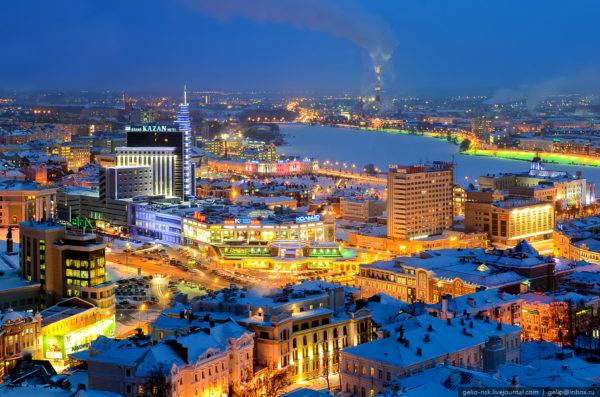 Воронеж оказался всередине рейтинга городов Российской Федерации поинновационному потенциалу