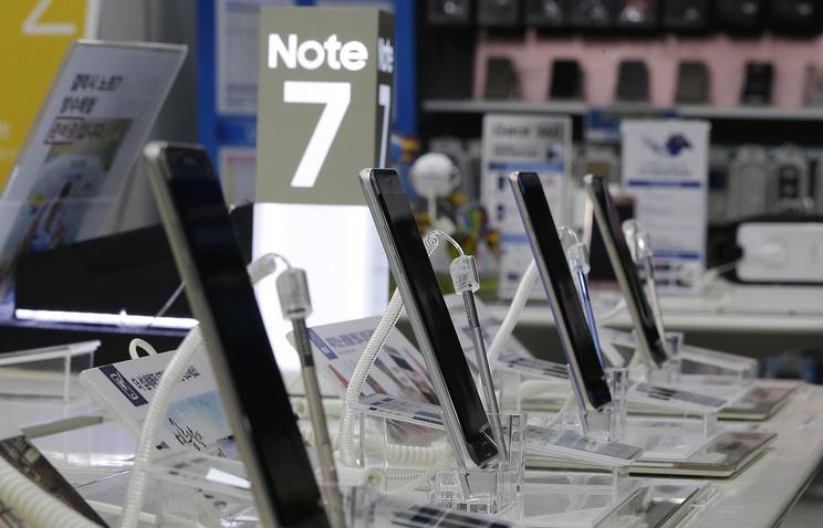 Стали известны характеристики нового Самсунг Galaxy S8