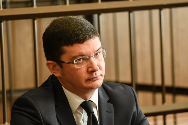 Рамилю Ибрагимову угрожает 3 года колонии-поселения