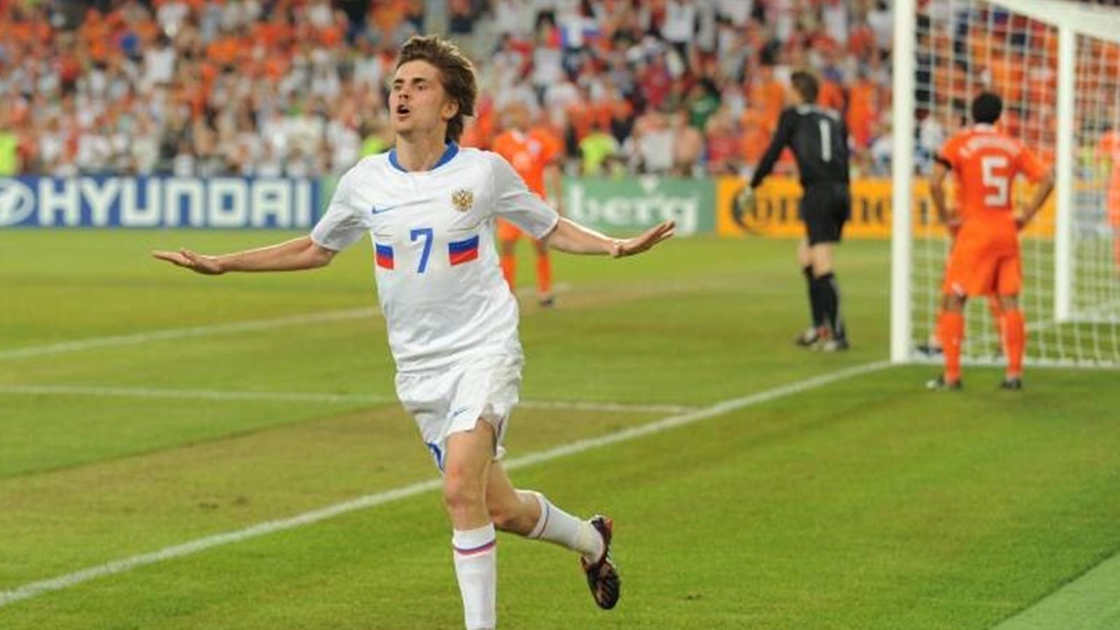 ПолузащитникФК «Краснодар» Торбинский задолжал «Рубину» 225тыс.евро