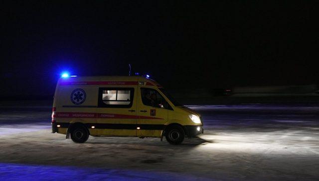 Трое человек погибли при катании наснегоходе поВолге