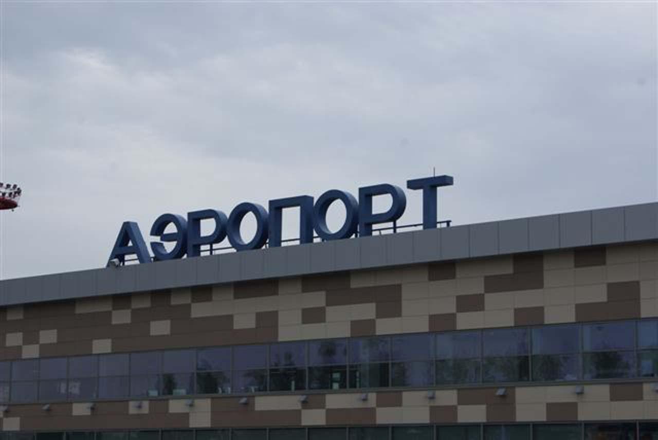Ваэропортах столицы отменены десятки рейсов