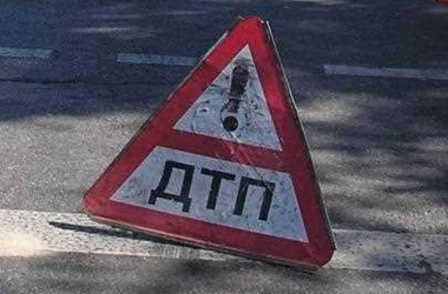 ВКазани столкнулись два «краснобуса», 7 человек пострадали