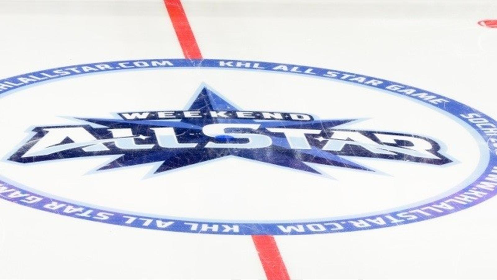 Казань— претендент напроведение «Недели звёзд хоккея-2018»