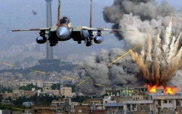 Генштаб: ВКС РФ лишилиИГ основного источника заработка вСирии