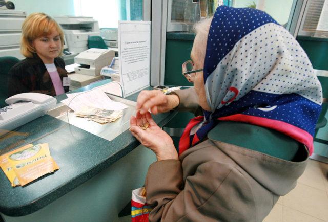 Топилин: настоящие пенсии вближайшие три года будут понижаться
