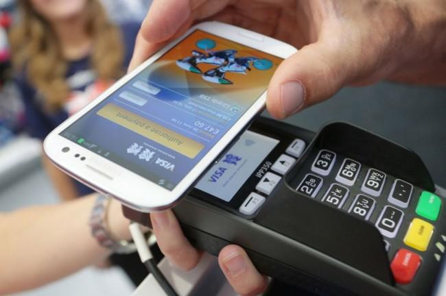 К 2020-ому году оплата стелефона будет нормой в Российской Федерации