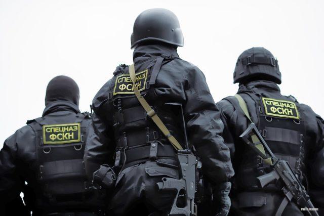 МИД Украины направил российской столице запрос позадержанию 47 украинцев изнаркокартеля