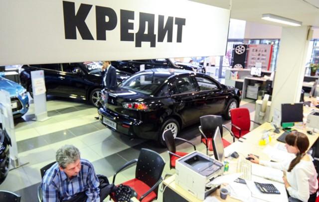 Доля первоначального взноса поавтокредитам в Российской Федерации снизилась до51,1%