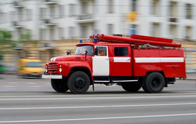 ВСабинском районе впожаре в личном доме сгорел мужчина