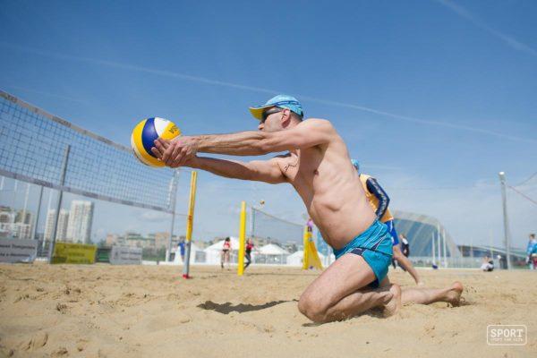 Метшин: 40% граждан Казани занимаются спортом, однако это не рубеж