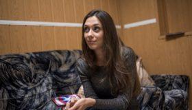 Интервью с руководителем федерации черлидинга РТ Резедой Фатыховой