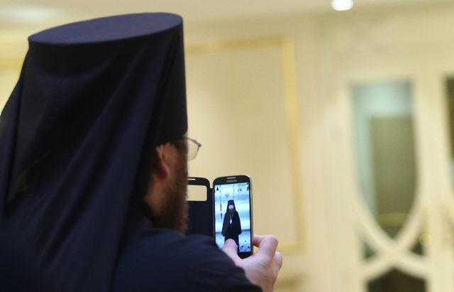Собирать пожертвования и читать молитвы предложили через православный «Телеграмм»