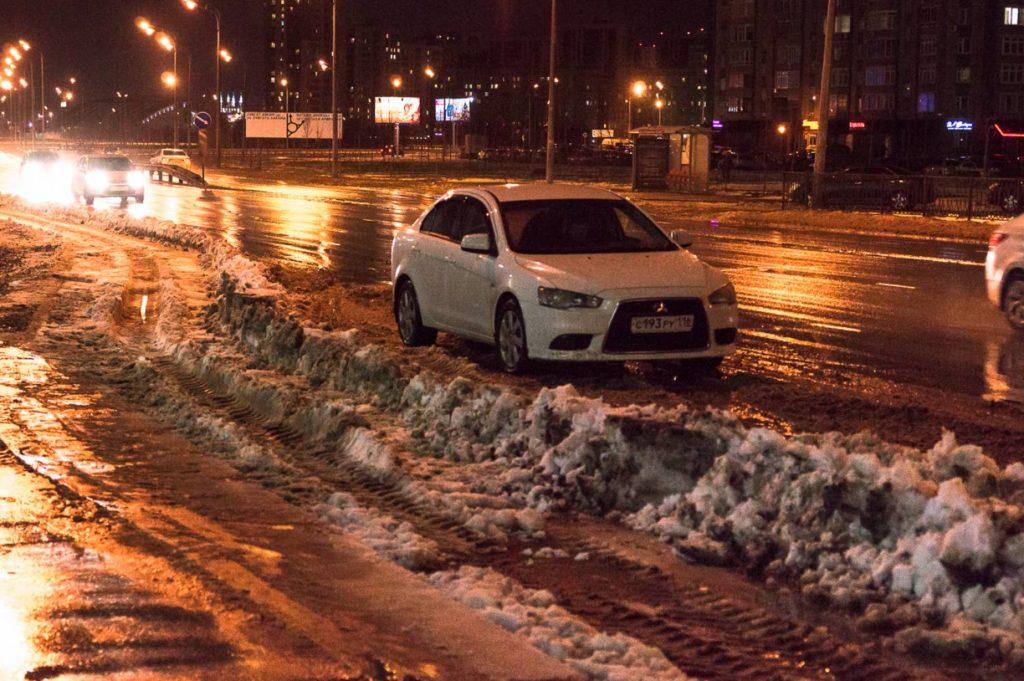 Гидрометцентр: Татарстан ожидают метели, мокрый снег ианомальное потепление