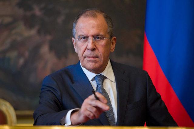 Лавров назвал внушающим надежду настрой Трампа вотношении РФ