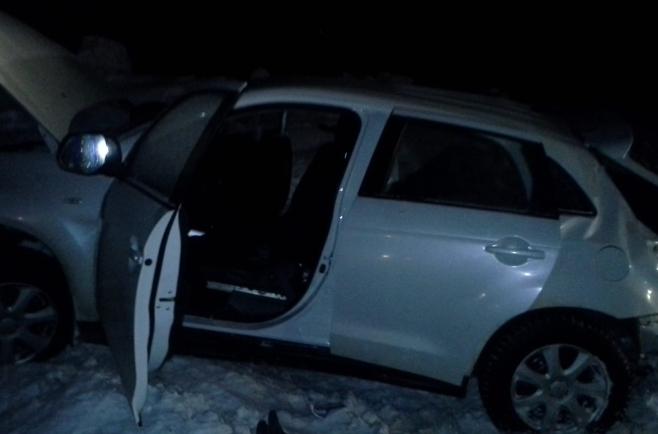 ДТП натрассе «Казань— Шемордан» забрало жизни 2-х человек