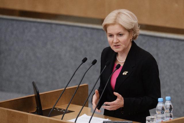 Руководство РФ выделило практически 20 млрд руб. наборьбу сВИЧ