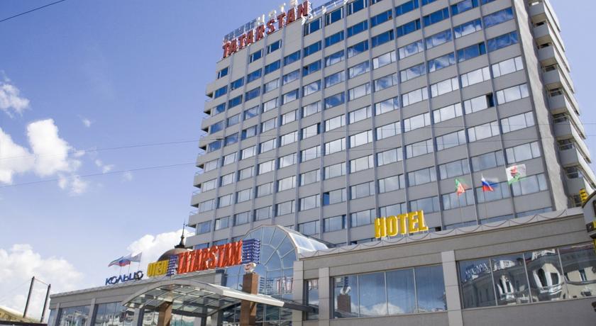 88% гостиниц Казани прошли официальную классификацию, еще 5% - вожидании свидетельства