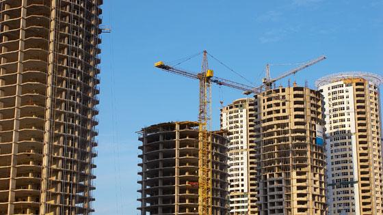 ВТатарстане уже ввели 14% задуманного в2015-м году кстроительству жилья