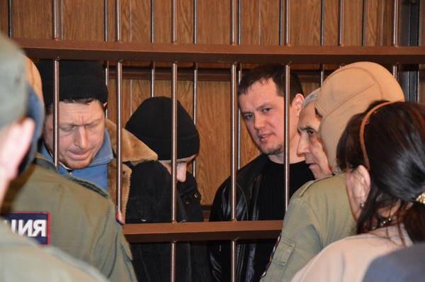 ВКазани выносят вердикт участникам террористического сообщества «Чистопольский джамаат»