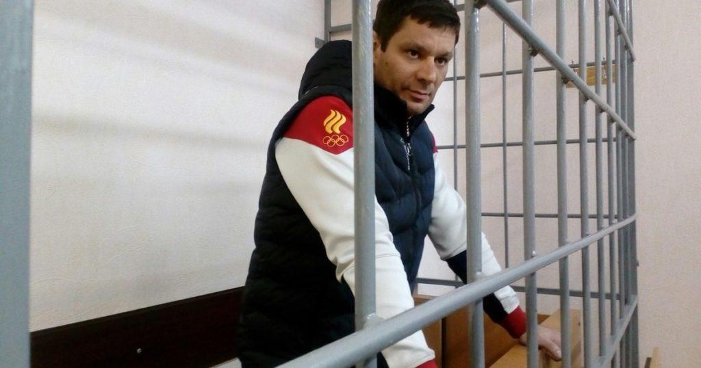 ВТатарстане освобожден из-под ареста глава стройкомпании поделу Татфондбанка