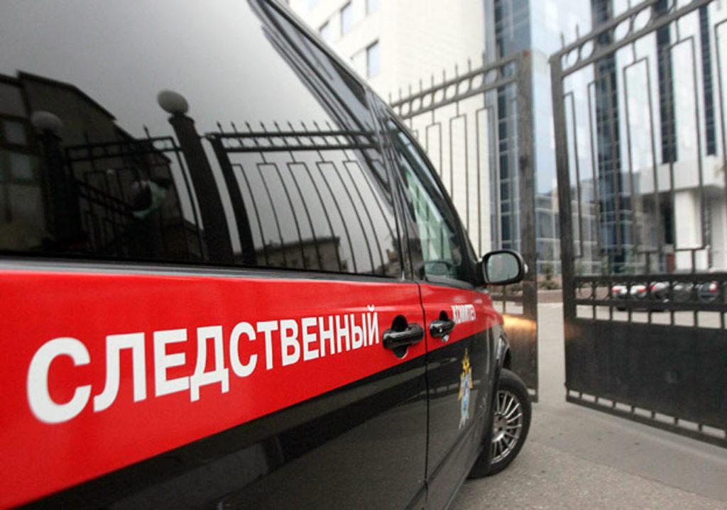 Пофакту смерти троих детей вДТП вПодмосковье возбуждено дело