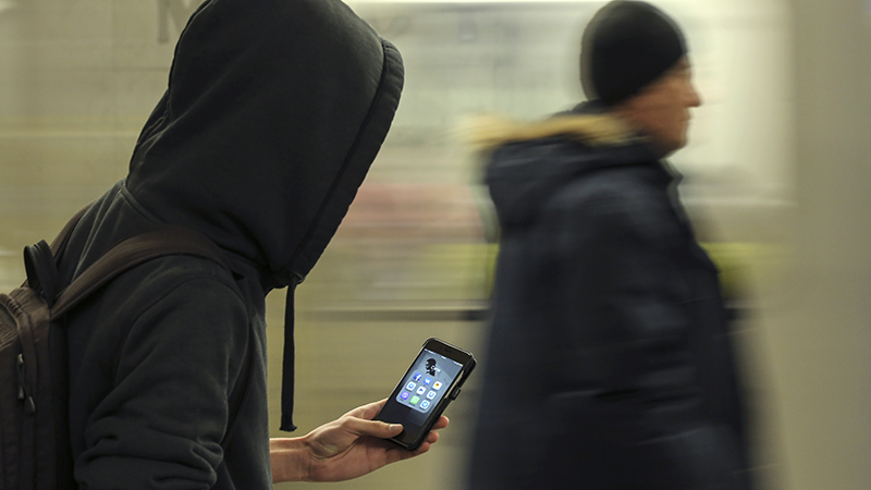 Мобильный интернет в Российской Федерации закончит быть анонимным