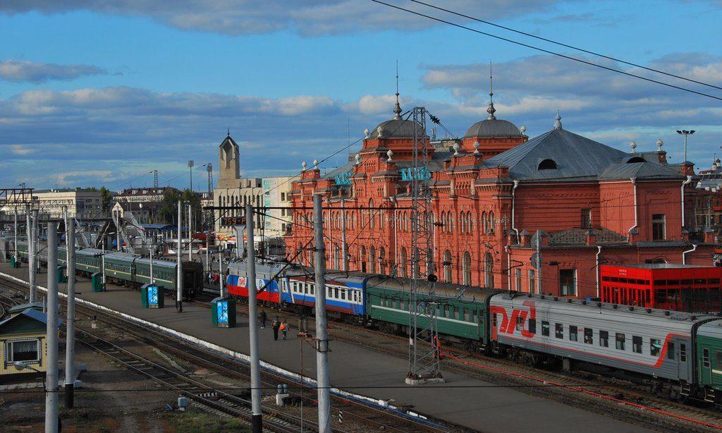 Впериод матчей Кубка конфедераций вКазани назначат 45 дополнительных поездов