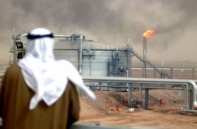 Цена нанефть марки Brent рухнула на5% напротяжении  дня