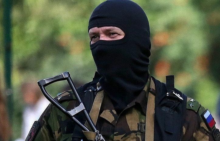 ВЧечне при нападении начасть Росгвардии убиты шесть боевиков